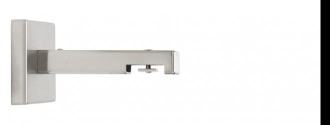 Cortina Single Wall Bracket